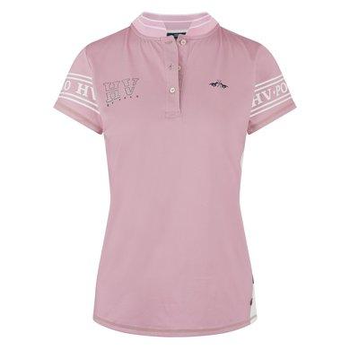 HV Polo Poloshirt Mira Tech Happy pink