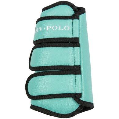 HV Polo Protèges-Tendons Joelle Pool Blue S