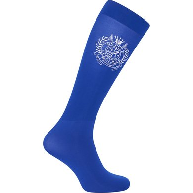 HV Polo Boot Socks Favouritas Galaxy Blue One Size