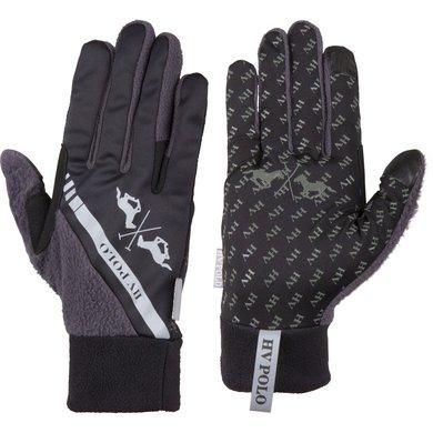 HV Polo Handschoenen Shelburne Black XS