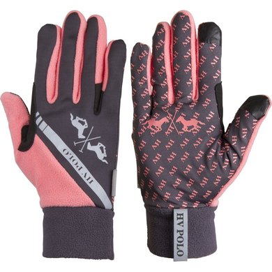 HV Polo Handschoenen Shelburne Graphite L