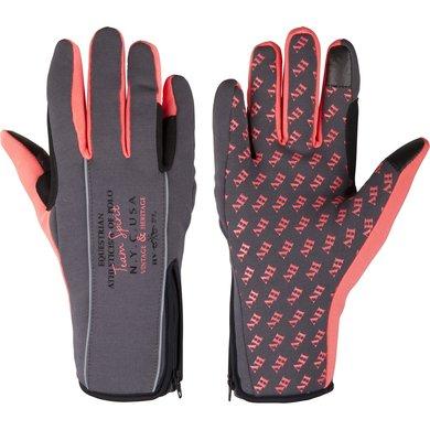 HV Polo Handschoenen Ashville Graphite XL