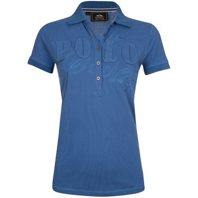 HV Polo Polo Shirt Niela Ink Blue XL