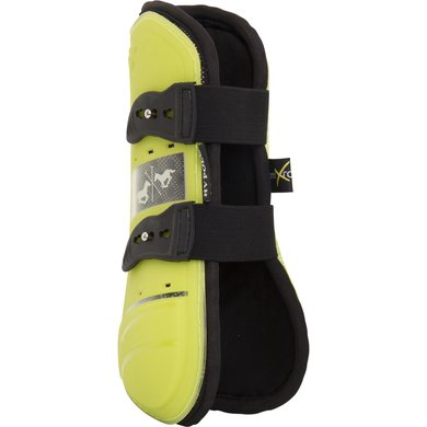 HV Polo Tendon Boot Tech Lime F/S
