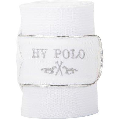 HV Polo Bandage Margie White