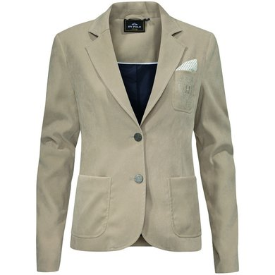 HV Polo Society Blazer Adams Sand 46