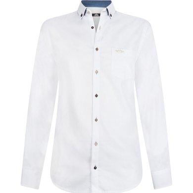 HV Polo Society Blouse Mervin White XXL