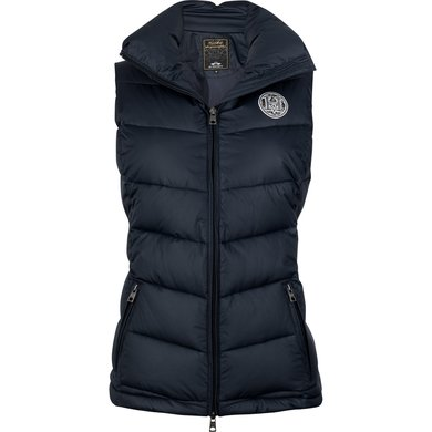 HV Polo Bodywarmer Celista Navy 4XL