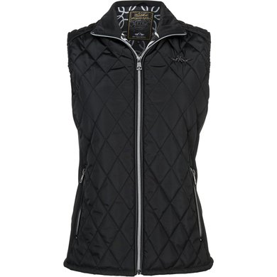 HV Polo Bodywarmer Marlin Black XS