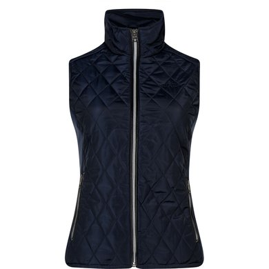HV Polo Bodywarmer Marlin Navy L
