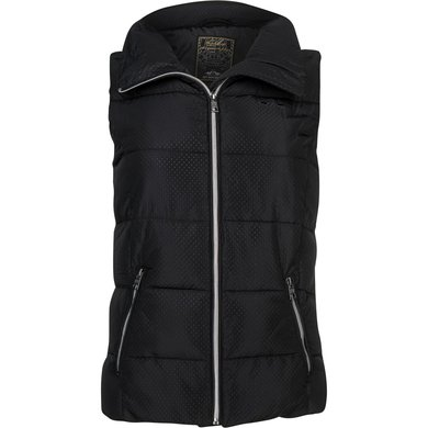 HV Polo Bodywarmer Teslin Black L