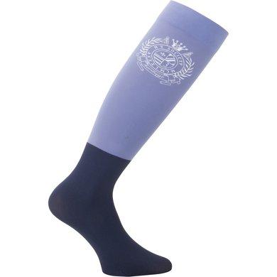 HV Polo Boots Sokken Favouritas Rafblauw