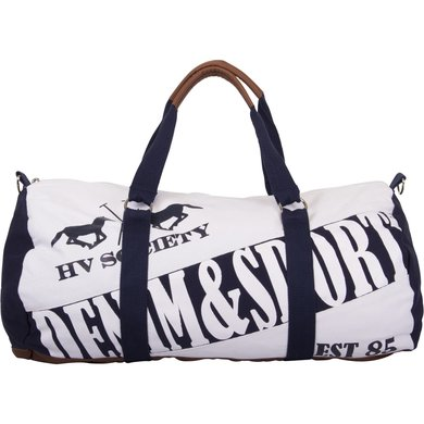HV Polo Society Canvas Bag Jimmy White
