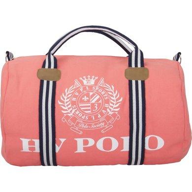 HV Polo Society Sporttas Favouritas Rouge