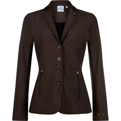 HV Polo Competitionjacket Hamilton Brown 40