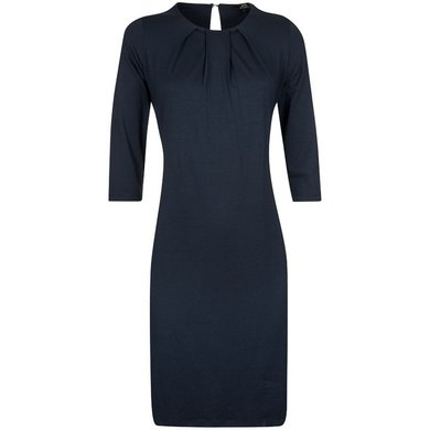 HV Polo Society Dress Jente Navy M