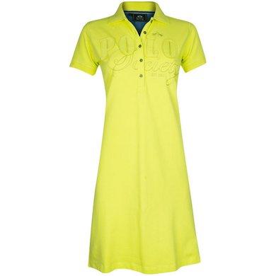 HV Polo Society Jurkje Oker Lime XL