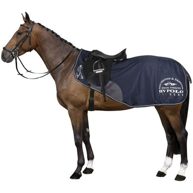 HV Polo Exercise Rug Fresco Outdoor Navy L