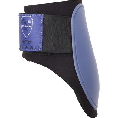 HV Polo Strijklappen Sarnia Rafblauw C/S