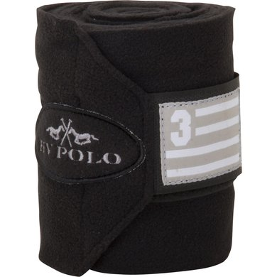 HV Polo Fleecebandage Hixon Black