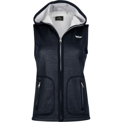 HV Polo Bodywarmer Kate Navy S