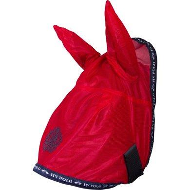 HV Polo Vliegenmasker Favouritas Hibiscus F/S