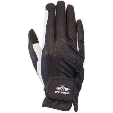 HV Polo Gloves Adamo Black M