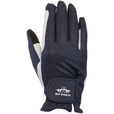 HV Polo Gloves Adamo Navy M