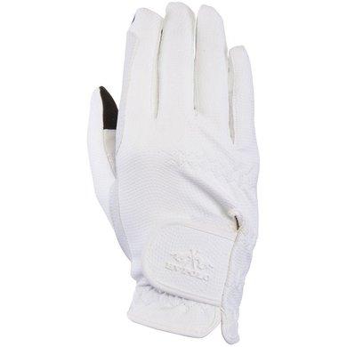 HV Polo Gloves Adamo White M