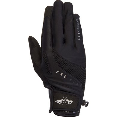 HV Polo Gloves Lilias Black L