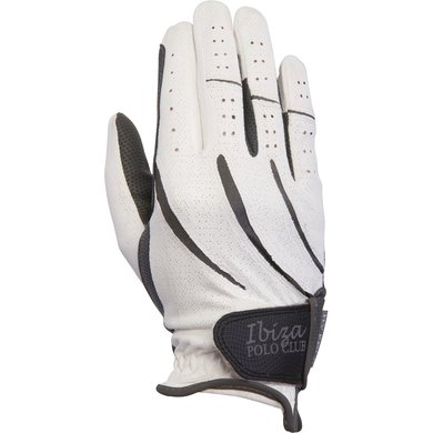 HV Polo Gloves Portinax White S
