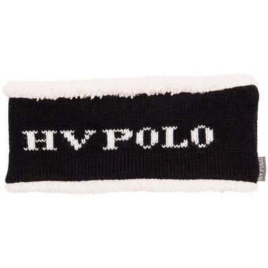 HV Polo Hoofdband Belleville Black 1 Maat