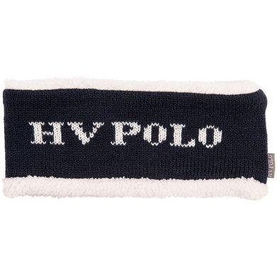 HV Polo Hoofdband Belleville Navy 1 Maat