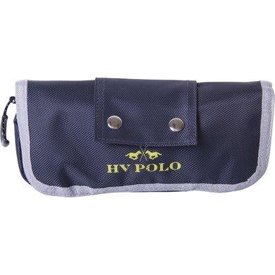 HV Polo Society Hip Bag Event Charcoal