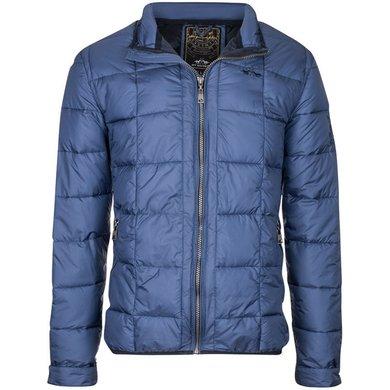 HV Polo Society Jacket Denzil Ink Blue M