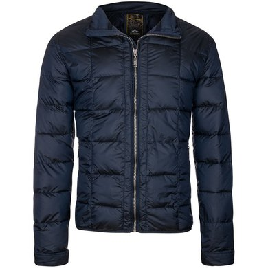 HV Polo Society Jacket Denzil Navy XXL