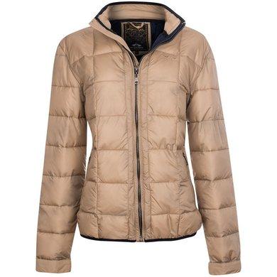 HV Polo Society Jacket Denzil Sand L