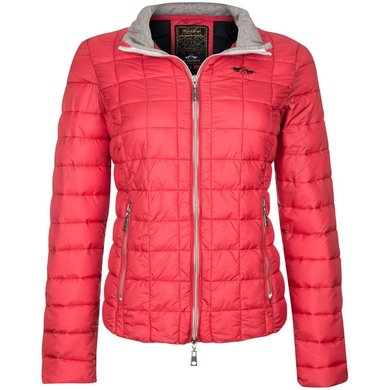 HV Polo Society Jacket Tatum Hibiscus S