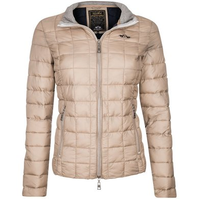 HV Polo Society Jacket Tatum Sand L