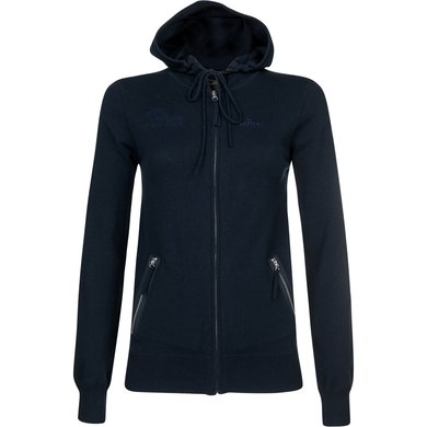HV Polo Society Cardigan Jill Navy XS