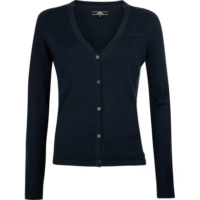 HV Polo Society Cardigan Lavina Navy L