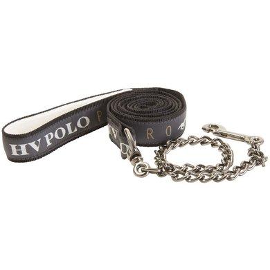 HV Polo Lead Chain Gaddo Warm Charcoal