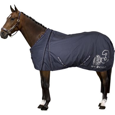 HV Polo Outdoorblanket Favouritas 100 gr Navy 185