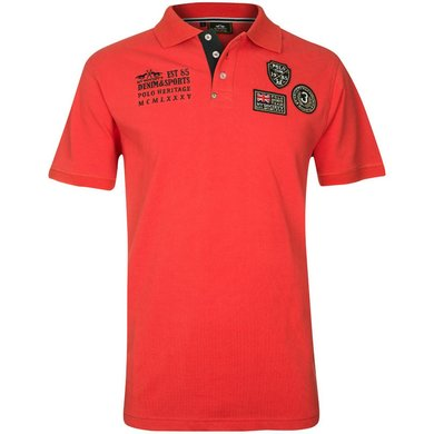 HV Polo Society Polo Haven Hibiscus XL
