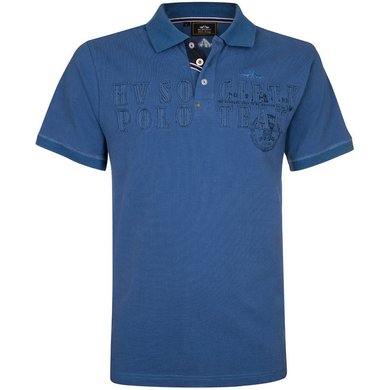 HV Polo Society Polo Landon Ink Blue L