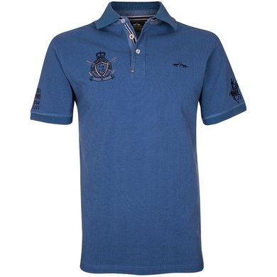 HV Polo Society Polo Reef Ink Blue S