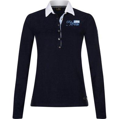 HV Polo Poloshirt Emmi Navy L