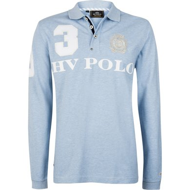 HV Polo Polo Favouritas M EQ LS Air melange L