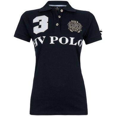 HV Polo Polo Favouritas EQ SS Navy