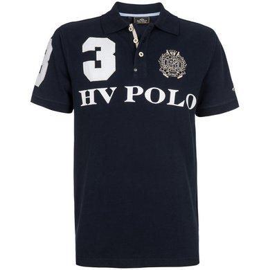 HV Polo Polo Favouritas M EQ SS Marin XXL